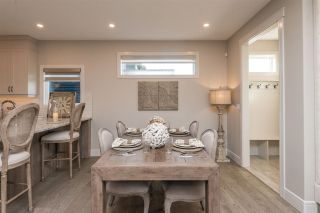 Photo 46: 943 VALOUR Way in Edmonton: Zone 27 House for sale : MLS®# E4221977