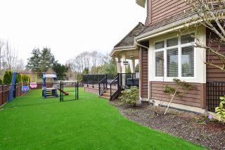"Photo 20: 3148 162 Street in Surrey: Grandview Surrey House for sale in ""Morgan Acres"" (South Surrey White Rock)  : MLS®# R2204831"