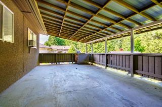 Photo 32: 12484 COLEMORE Street in Maple Ridge: West Central House for sale : MLS®# R2587097