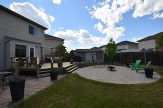 Photo 40: 67 Higham Bay in Winnipeg: River Park South Residential for sale (2F)  : MLS®# 202012376