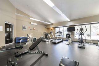 Photo 38: 414 8942 156 Street in Edmonton: Zone 22 Condo for sale : MLS®# E4222565