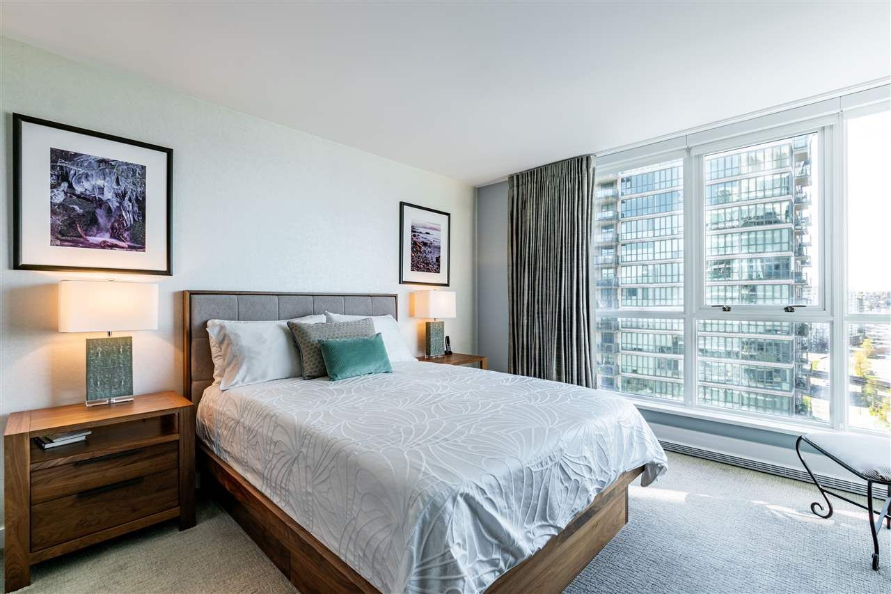 """Photo 26: Photos: 1605 120 MILROSS Avenue in Vancouver: Downtown VE Condo for sale in """"THE BRIGHTON BY BOSA"""" (Vancouver East)  : MLS®# R2568798"""