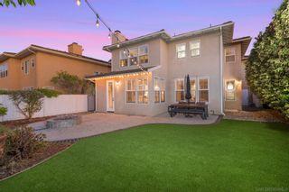Photo 2: CARMEL VALLEY House for sale : 4 bedrooms : 10816 Vereda Sol Del Dios in San Diego