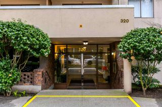 Photo 2: 407 320 ROYAL Avenue in New Westminster: Downtown NW Condo for sale : MLS®# R2273759