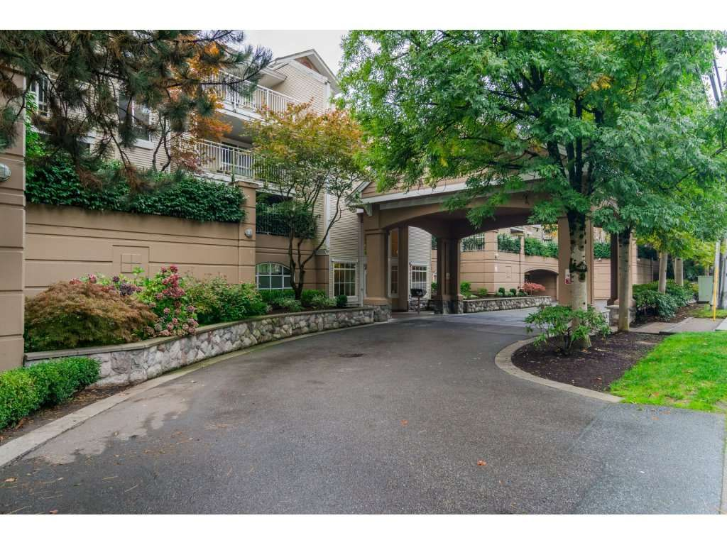 """Main Photo: 121 19750 64 Avenue in Langley: Willoughby Heights Condo for sale in """"DAVENPORT"""" : MLS®# R2117699"""