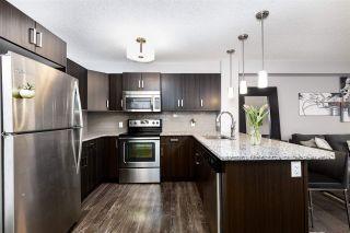 Photo 2: 111 2229 44 Avenue in Edmonton: Zone 30 Condo for sale : MLS®# E4232365