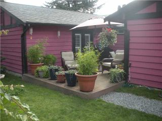 """Photo 9: 1294 DOGWOOD in North Vancouver: Norgate House for sale in """"Norgate"""" : MLS®# V849688"""