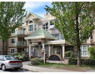 Photo 1: 116 2231 WELCHER Avenue in Port_Coquitlam: Central Pt Coquitlam Condo for sale (Port Coquitlam)  : MLS®# V770324