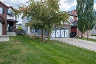 Photo 1: 27 APPLETON Crescent: Sherwood Park House for sale : MLS®# E4262611