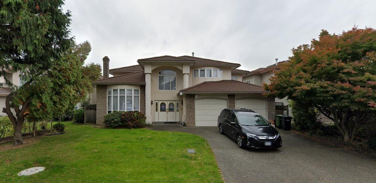 Main Photo: 6091 MARA Crescent in Richmond: Granville House for sale : MLS®# R2617954