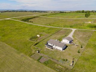 Photo 1: 263114 Range Road 43 in Rural Rocky View County: Rural Rocky View MD Detached for sale : MLS®# A1026142