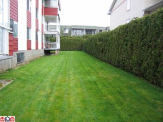 "Photo 10: 208 32025 TIMS Avenue in Abbotsford: Abbotsford West Condo for sale in ""ELMWOOD MANOR"" : MLS®# F1006783"