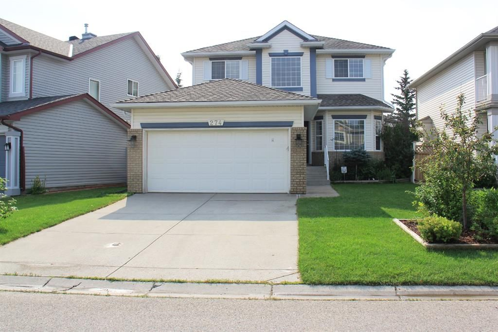 Main Photo: 274 Citadel Crest Green NW in Calgary: Citadel Detached for sale : MLS®# A1134681