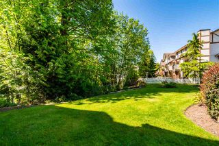 """Photo 6: 108 4401 BLAUSON Boulevard in Abbotsford: Abbotsford East Townhouse for sale in """"Sage at Auguston"""" : MLS®# R2580071"""