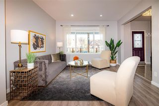 Photo 11: 249 Centennial Street in Winnipeg: River Heights Residential for sale (1C)  : MLS®# 202122776