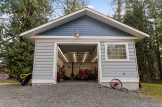 Photo 33: 31888 GROVE Avenue in Mission: Mission-West House for sale : MLS®# R2550365