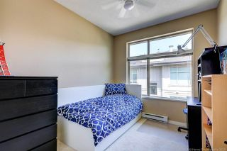 """Photo 18: 415 9299 TOMICKI Avenue in Richmond: West Cambie Condo for sale in """"MERIDIAN GATE"""" : MLS®# R2580304"""