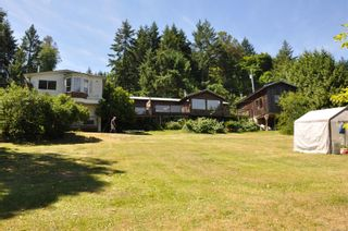 Photo 5: 174 Woodland Dr in : GI Salt Spring House for sale (Gulf Islands)  : MLS®# 879444