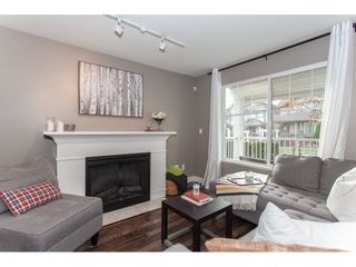 """Photo 4: 47 6568 193B Street in Surrey: Clayton Townhouse for sale in """"Belmont at Southlands"""" (Cloverdale)  : MLS®# R2325442"""