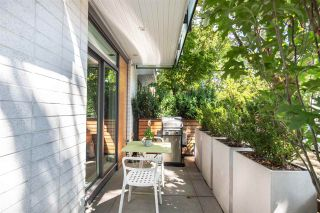 """Photo 18: 3171 QUEBEC Street in Vancouver: Mount Pleasant VE Townhouse for sale in """"Q16 - Quebec/16th"""" (Vancouver East)  : MLS®# R2401940"""