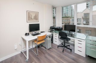 """Photo 19: 501 1255 MAIN Street in Vancouver: Mount Pleasant VE Condo for sale in """"STATION PLACE by BOSA"""" (Vancouver East)  : MLS®# R2213823"""