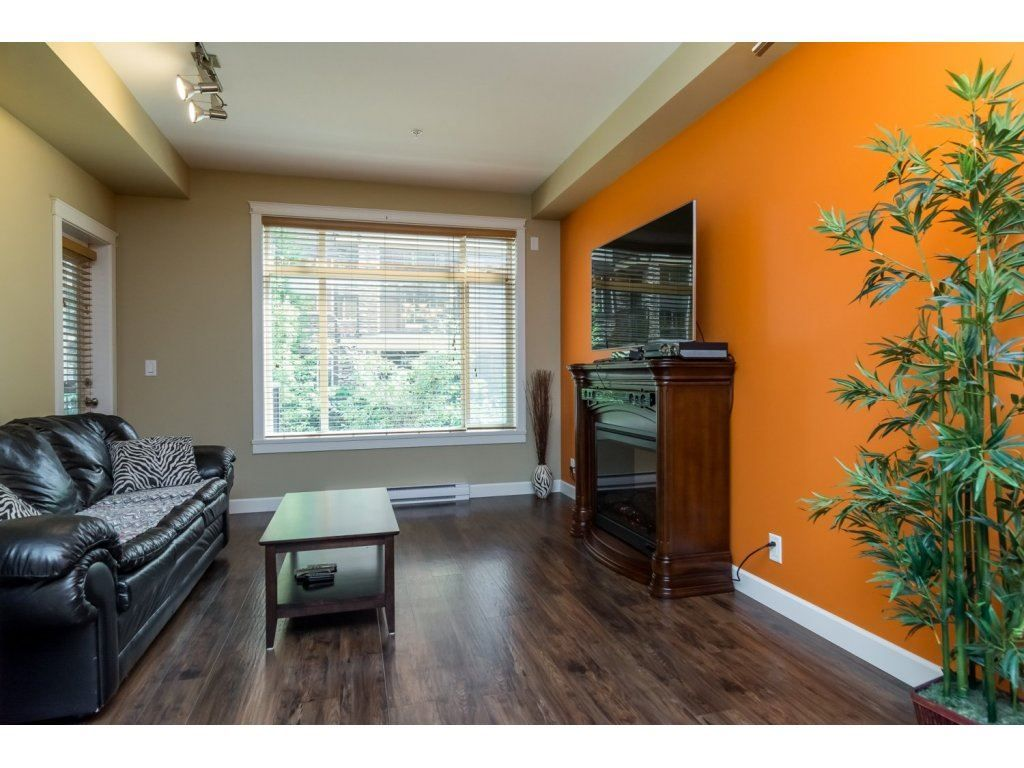 "Photo 3: Photos: 232 8288 207A Street in Langley: Willoughby Heights Condo for sale in ""Yorkson Creek"" : MLS®# R2092253"