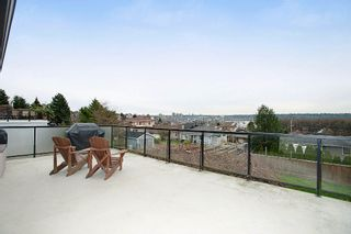 """Photo 15: 1702 7TH Avenue in New Westminster: West End NW House for sale in """"WEST END"""" : MLS®# V997003"""