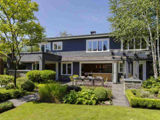 Photo 37: 6272 MACKENZIE STREET in Vancouver: Kerrisdale House for sale (Vancouver West)  : MLS®# R2477433