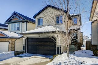 Photo 2: 115 COVEPARK Drive NE in Calgary: Country Hills Detached for sale : MLS®# A1071708