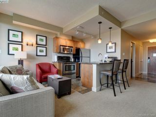 Photo 9: 701 500 Oswego St in VICTORIA: Vi James Bay Condo for sale (Victoria)  : MLS®# 828148