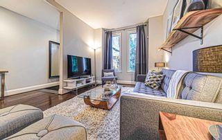 Photo 4: 378 Logan Avenue in Toronto: South Riverdale House (2-Storey) for sale (Toronto E01)  : MLS®# E4672177