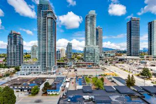 """Photo 16: 1407 4465 JUNEAU Street in Burnaby: Brentwood Park Condo for sale in """"JUNEAU"""" (Burnaby North)  : MLS®# R2591502"""