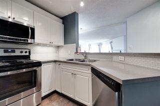 Photo 6: 316 11716 100 Avenue in Edmonton: Zone 12 Condo for sale : MLS®# E4234501