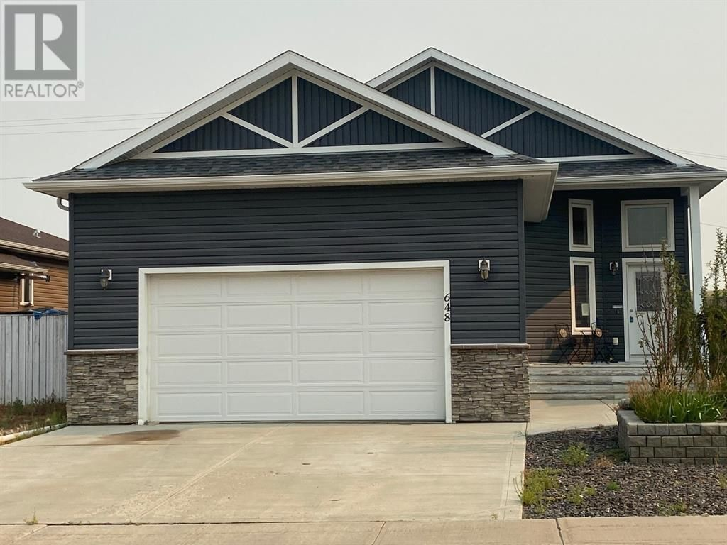 Main Photo: 648 Bankview Drive in Drumheller: House for sale : MLS®# A1131346