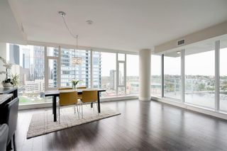 Photo 12: 1302 510 6 Avenue SE in Calgary: Downtown East Village Apartment for sale : MLS®# A1147636