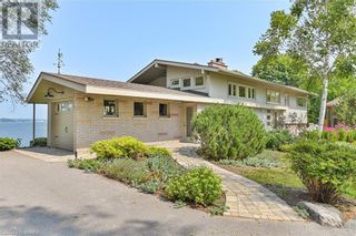 Photo 1: 3438 COUNTY ROAD 3 in Carrying Place: House for sale : MLS®# 40167703