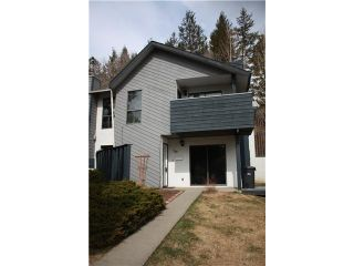 Photo 1: 1122 N 2ND Avenue in Williams Lake: Williams Lake - City Townhouse for sale (Williams Lake (Zone 27))  : MLS®# N209025
