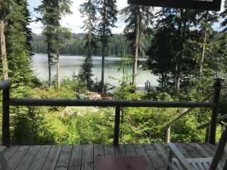 Photo 6: 4373 HYAS LAKE FS ROAD in : Pinantan Recreational for sale (Kamloops)  : MLS®# 147499