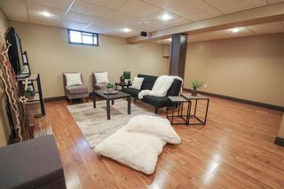 Photo 23: 38 Cameo Crescent in Winnipeg: Residential for sale (3F)  : MLS®# 202109019