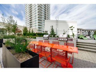 "Photo 30: 2109 602 COMO LAKE Avenue in Coquitlam: Coquitlam West Condo for sale in ""UPTOWN"" : MLS®# R2558295"