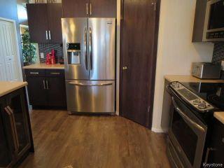 Photo 9: 60 Dennis Lindsay Road in Winnipeg: Bridgewood Estates Residential for sale (3J)  : MLS®# 1725850