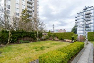 "Photo 34: 602 1405 W 12TH Avenue in Vancouver: Fairview VW Condo for sale in ""The Warrenton"" (Vancouver West)  : MLS®# R2548052"