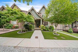 Photo 1: 1381 TRAFALGAR Street in Coquitlam: Burke Mountain House for sale : MLS®# R2598546