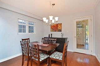 Photo 7: 2613 Hayford Court in Mississauga: Sheridan House (2-Storey) for sale : MLS®# W2742106