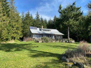Photo 2: SL113 Sidney Island in : GI Sidney Island House for sale (Gulf Islands)  : MLS®# 870258