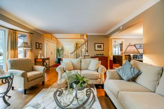 Photo 2: 3875 VERDON Way in Abbotsford: Central Abbotsford House for sale : MLS®# R2435013