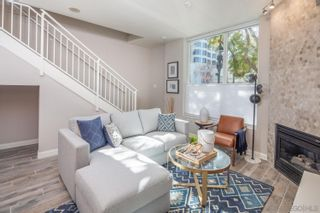 Photo 9: DOWNTOWN Condo for sale : 1 bedrooms : 1240 India Street #100 in San Diego