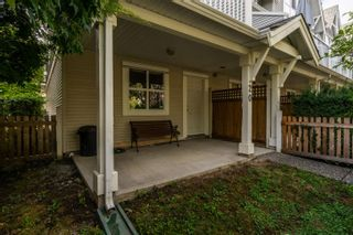 """Photo 19: 20 6415 197 Street in Langley: Willoughby Heights Townhouse for sale in """"Logans Reach"""" : MLS®# R2620798"""