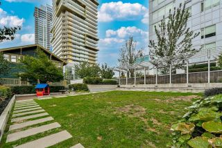 """Photo 29: 2309 6333 SILVER Avenue in Burnaby: Metrotown Condo for sale in """"Silver Condos"""" (Burnaby South)  : MLS®# R2615715"""