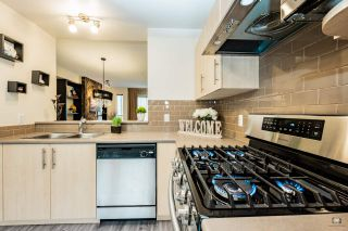 """Photo 15: 53 9229 UNIVERSITY Crescent in Burnaby: Simon Fraser Univer. Townhouse for sale in """"SERENITY"""" (Burnaby North)  : MLS®# R2523239"""